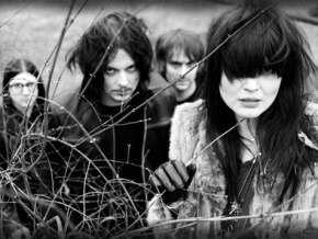 The Dead Weather : un Blues-Rock explosif