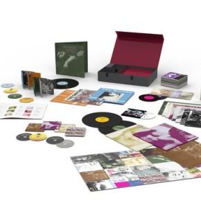 The Smiths : remasterisationcomplète