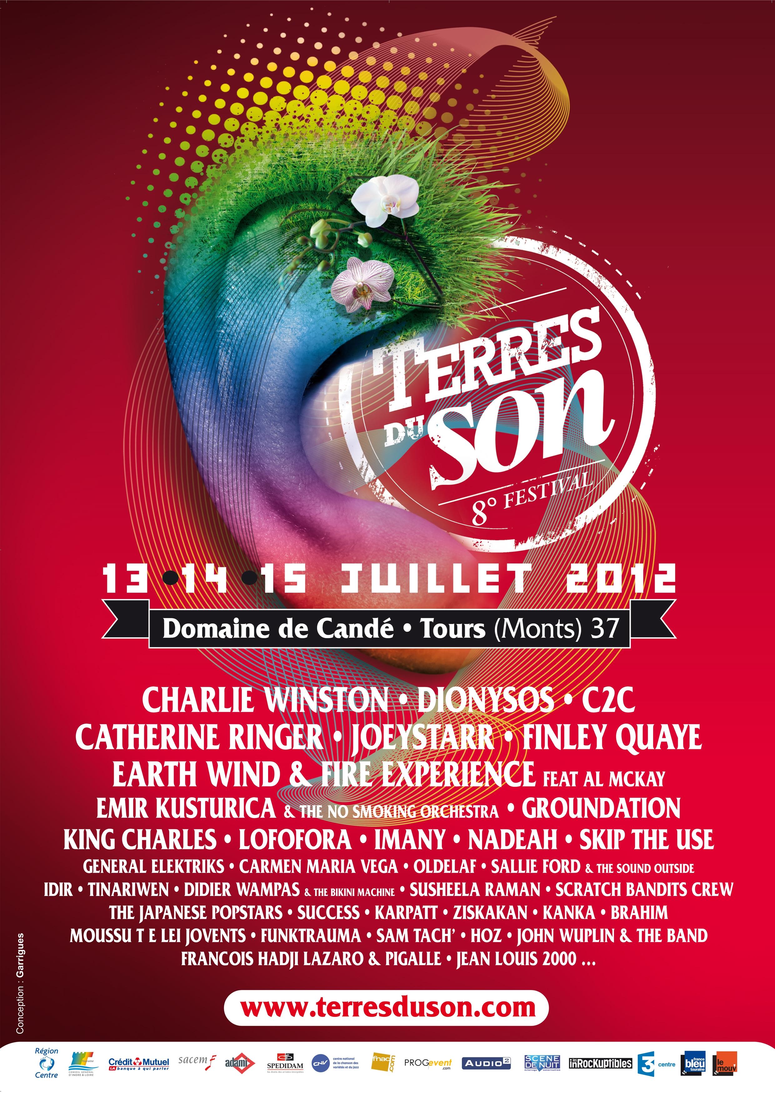 festival terre du son