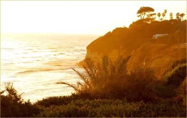 Encinitas - California