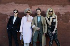 David Bowie : le retour du « heroes»