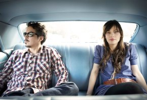 She & Him, en attendant leur grand retour