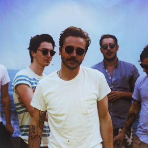 Evil Friends: Portugal. The Man, le nouvel album!