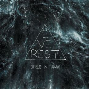 Everest des Girls in Hawaii : Du haut du sommet ?