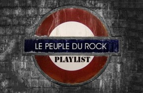 Playlist Estivale du Peuple