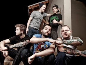 Chronique : A Day To Remember – CommonCourtesy