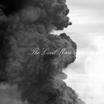 La pochette du nouveau The Civil Wars