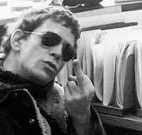 Lou Reed: Témoignages de larédac