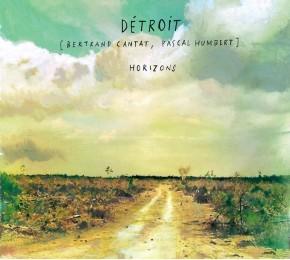 Detroit: Le retour tantattendu.