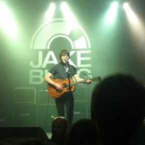 Live report : Jake Bugg @L'Aeronef Lille,22/11/2013
