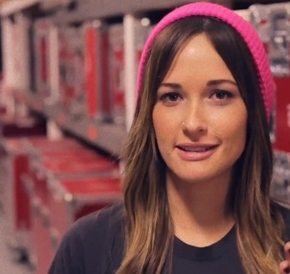 Kacey Musgraves, la rebelle texane
