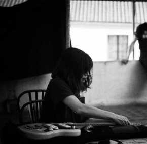Shannon Wright tournée 2013: ActeII