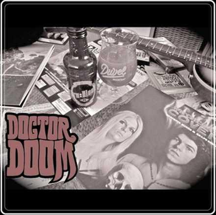 Doctor Doom 002