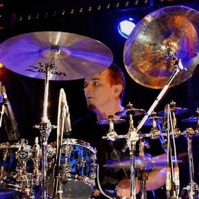 Live report : Gavin Harrison and 05Ric @Batofar