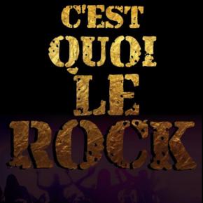 C'est quoi le Rock pour vous? (Part1)