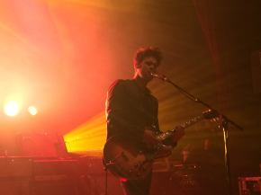 Live Report : Black Rebel Motorcycle Club @ Lyon
