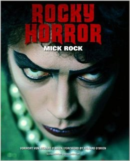 Mick Rock Rocky Horror