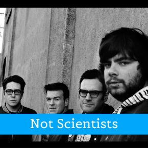 Not Scientists – Do ityourself
