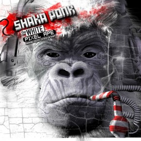 Shaka Ponk: The White Pixel Ape. La double review du PDR