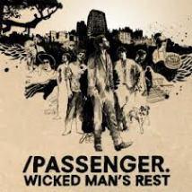 Couverture du premier album de Passenger, 2007