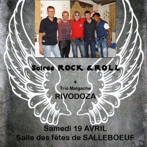 Super Purée et le festival Donia : Rock et bonnesœuvres