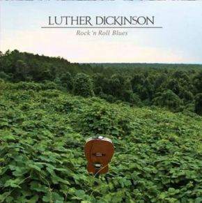 Luther Dickinson : Punky Country !