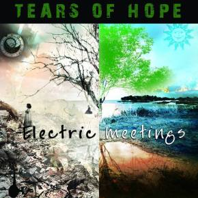 Tears of Hope, nouvel album!