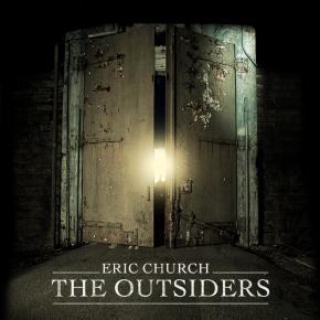 Eric Church jouel'outsider
