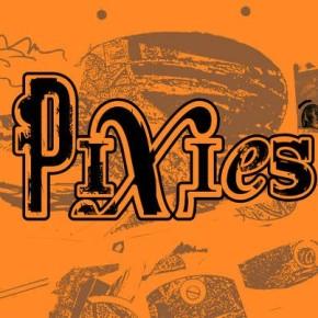 Pixies, le réveil del'Ogre