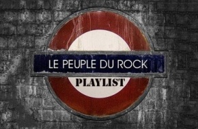 Une Playlist tout en Blues