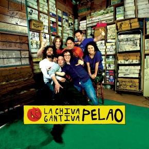 La Chiva Gantiva, les globe-trotterscolombiens