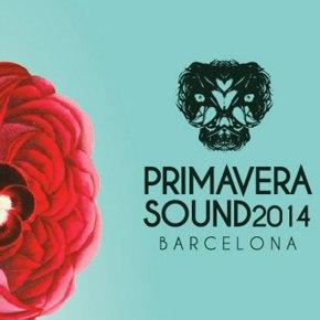 Primavera Sound 2014report