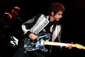 Gustavo Cerati, mort d'une légende du rock latinoaméricain