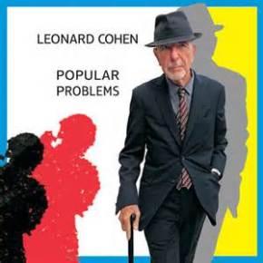 Leonard Cohen : un nouveau disquepopulaire
