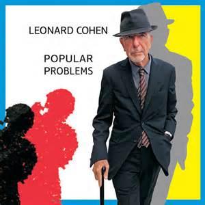 leonard cohen problems
