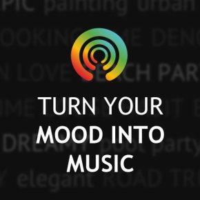 Stereomood – L'amplificateur d'humeur