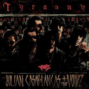 Tyranny, Le nouveauCasablancas