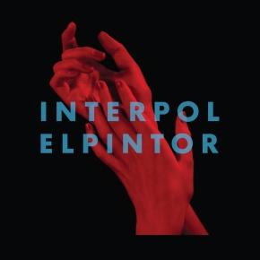 Après 4 ans d'absence, Interpol revient avec ElPintor