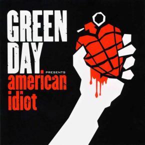 American Idiot… Déjà 10 bougies!