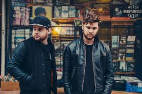 Royal Blood, un duo saisissant