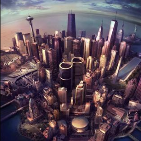 les Foo Fighters nous reviennent en prenant les Sonic Highways