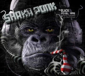 Shaka Ponk: The Black Pixel Ape