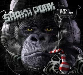 Shaka Ponk: The Black PixelApe