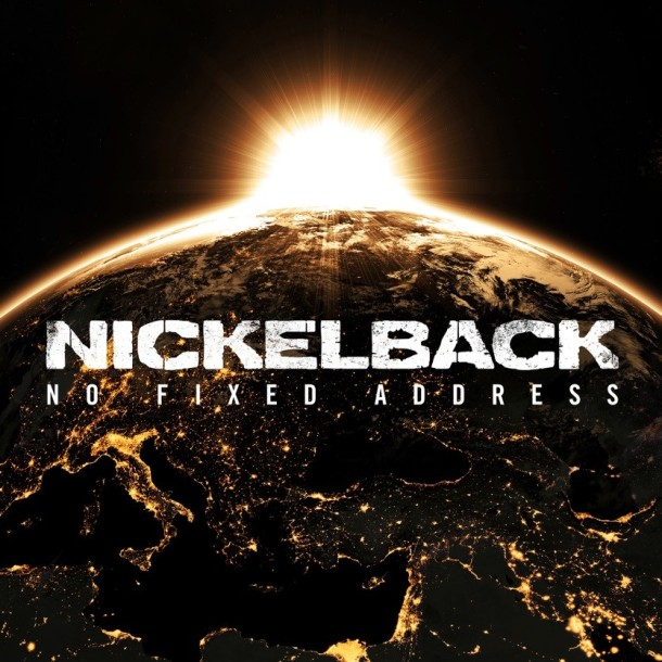 album nickelback