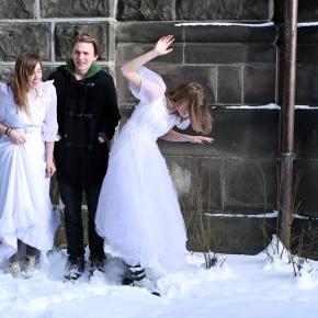 Live Report : Samaris pour le Winter Camp Festival @ La Maison Folie Hospice d'Havré10/12