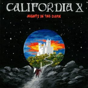 California X, les nuits noires dupunk-rock