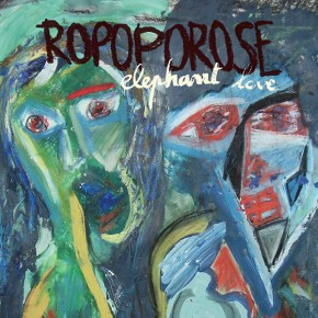 Review & Report: Elephant Love de Ropoporose