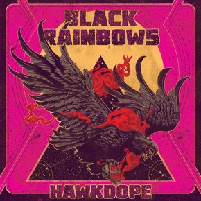Hawkdope, du stoner made inItaly