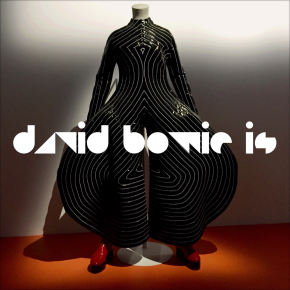 Rencontre avec David Jones aka David Bowie