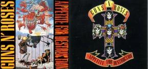 Rock Cult : Appetite for destruction des Gun'sN'Roses